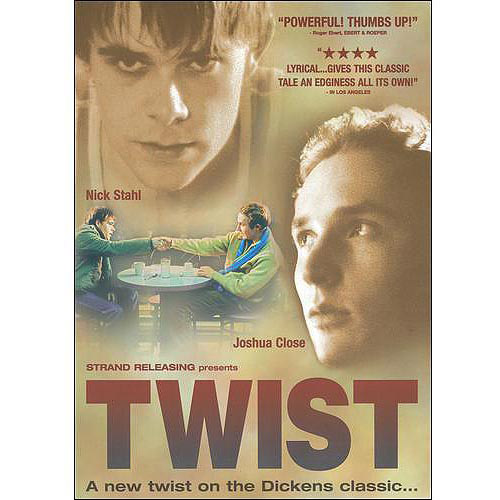 Twist (Widescreen)