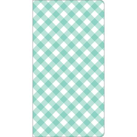 """Doodlebug Travel Planner 4.25""""X8.25""""-Lot O' Dots - image 1 of 1"""