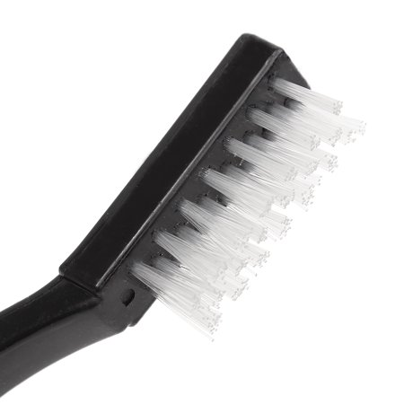 22Pcs/Set Airbrush Spray Nozzle Cleaning Brush Repair Tool Kit Needle & Brush Set Cleaner - image 8 de 12