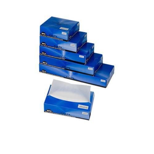 Bagcraft Papercon Wf12 Interfolded Drywax Deli Paper, 12 X 10 3/4, White, 500...