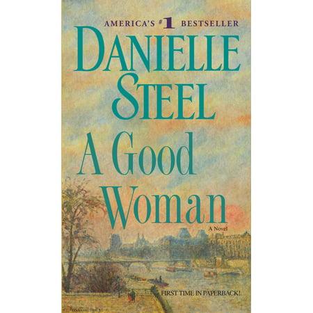 A Good Woman : A Novel