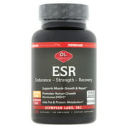 Olympian Labs Inc. ESR Capsules, 100 count