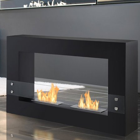 Ignis Products Tectum Ethanol Fireplace