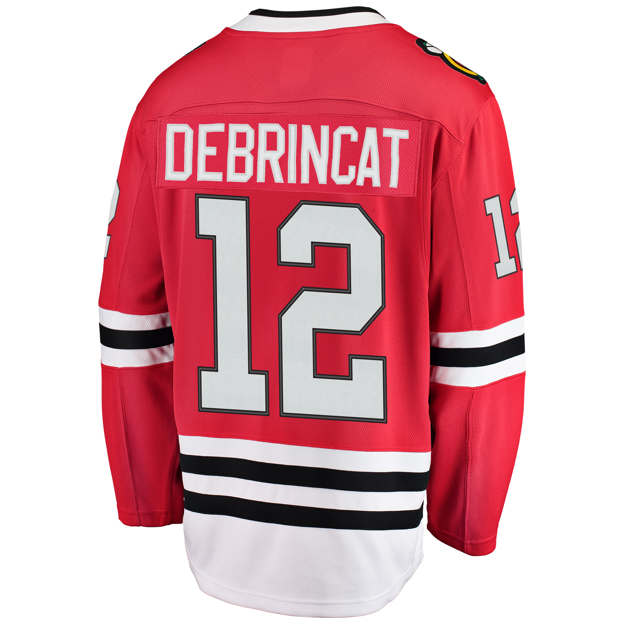 Alex DeBrincat Chicago Blackhawks Winter Classic Player Jersey