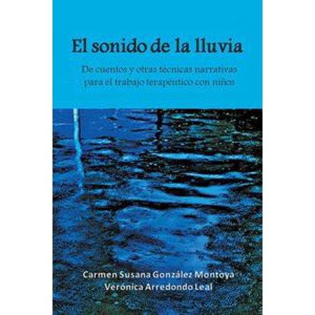 El Sonido De La Lluvia - eBook