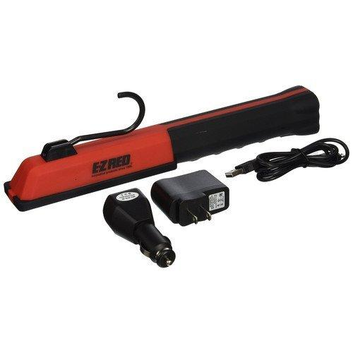 Ez Red XL3300-O Orange Cob Extreme Light - Rechargeable Work Light