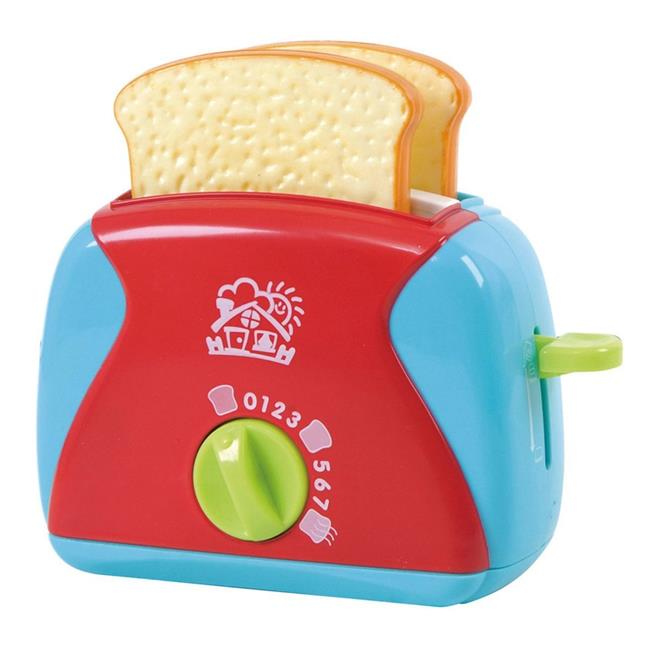 playgo 3152 My Toaster - 3 Piece