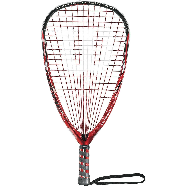 Wilson Tennis Racquet Drone X RBR 3 by Wilson Racquet Sports