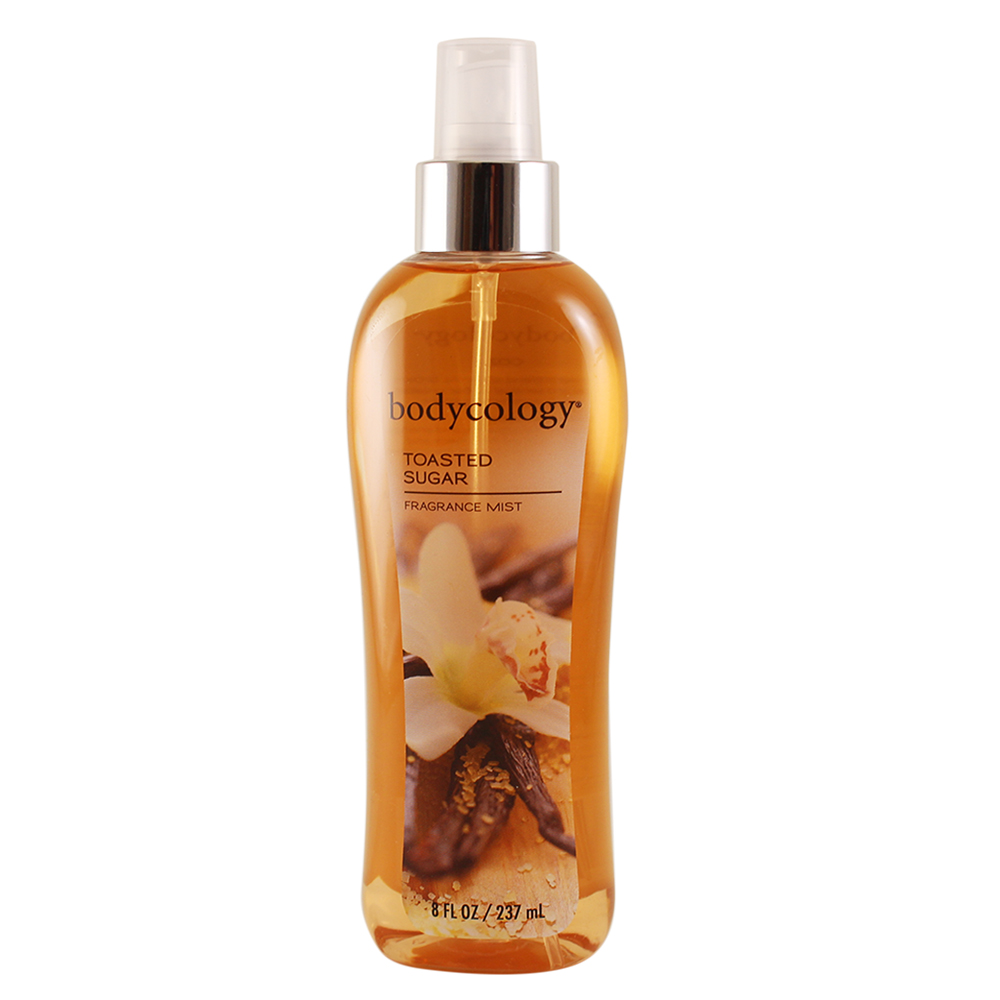 Toasted Sugar Fragrance Mist 8 Oz / 237 Ml