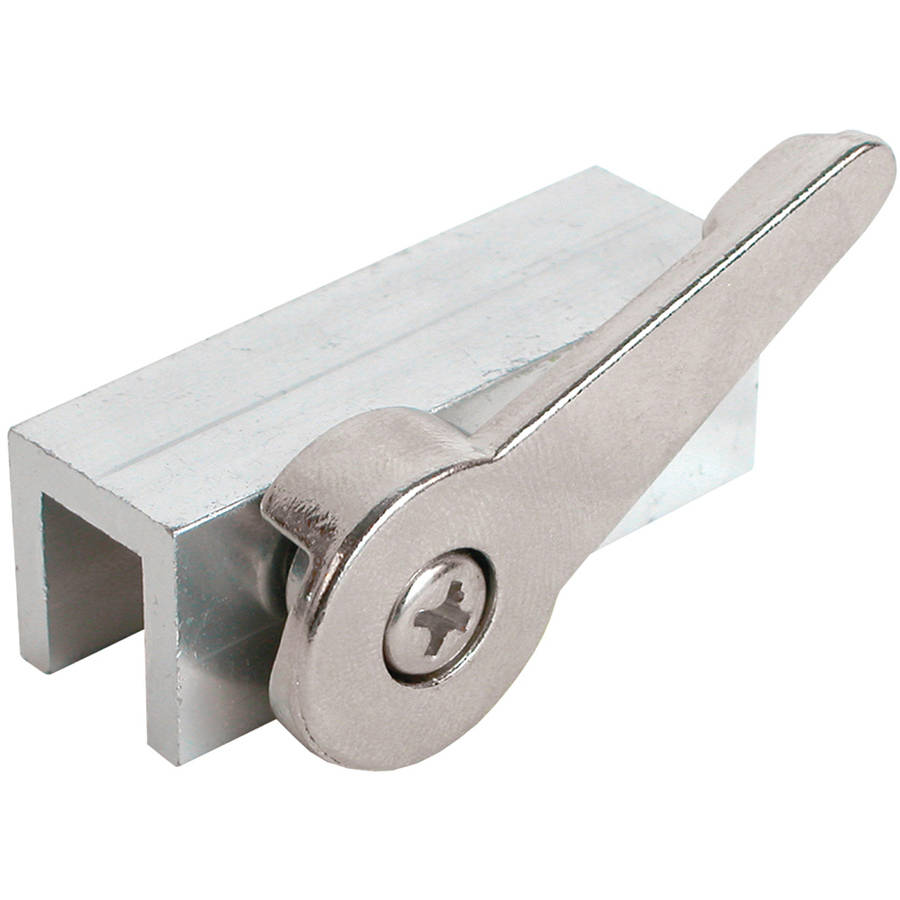 "Prime Line U9824 1-3/4"" Aluminum Cam Action Window Lock"