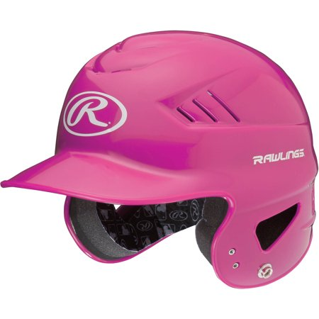 Rawlings Vapor Youth T-Ball Helmet, Pink