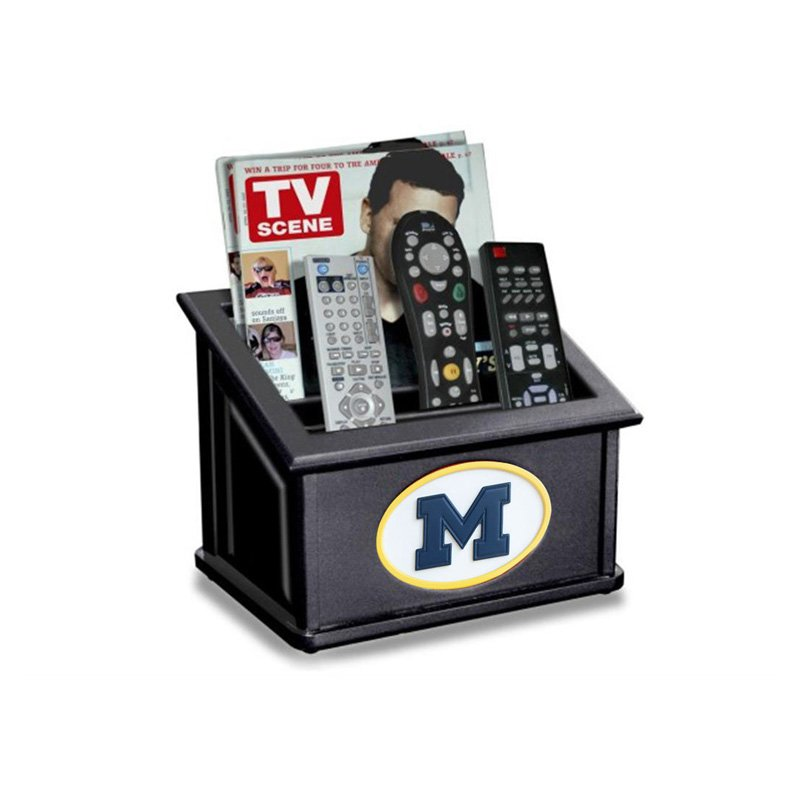Fan Creations Collegiate Media Organizer