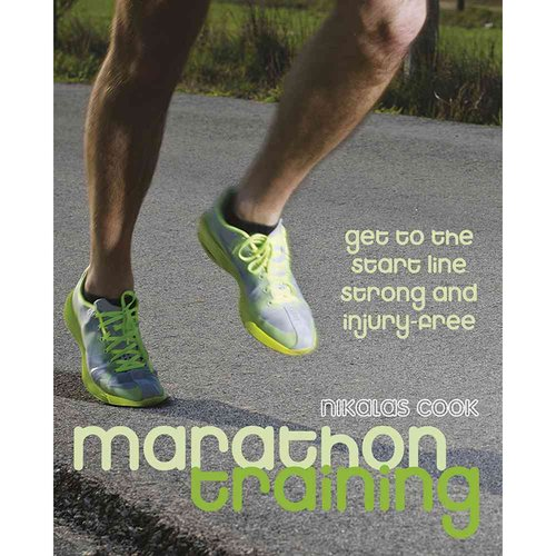 Marathon Training: Get to the Start Line Strong and Injury-Free