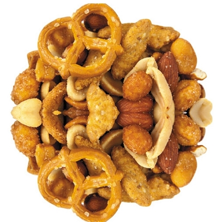 Party Mix Trail Mix, (10 Pounds) by
