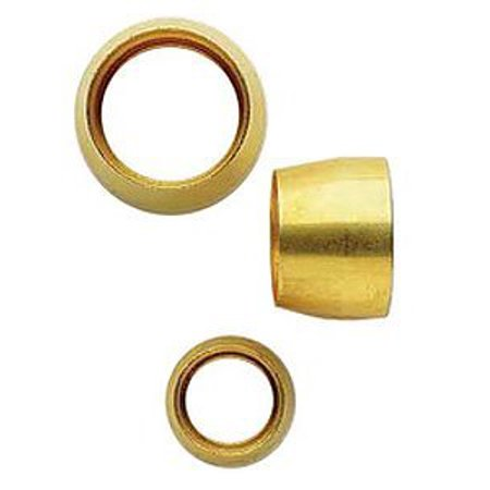 Aeroquip FCM2430 Brass -06AN Replacement Sleeve - Pack of 6