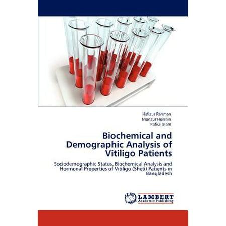 Biochemical and Demographic Analysis of Vitiligo