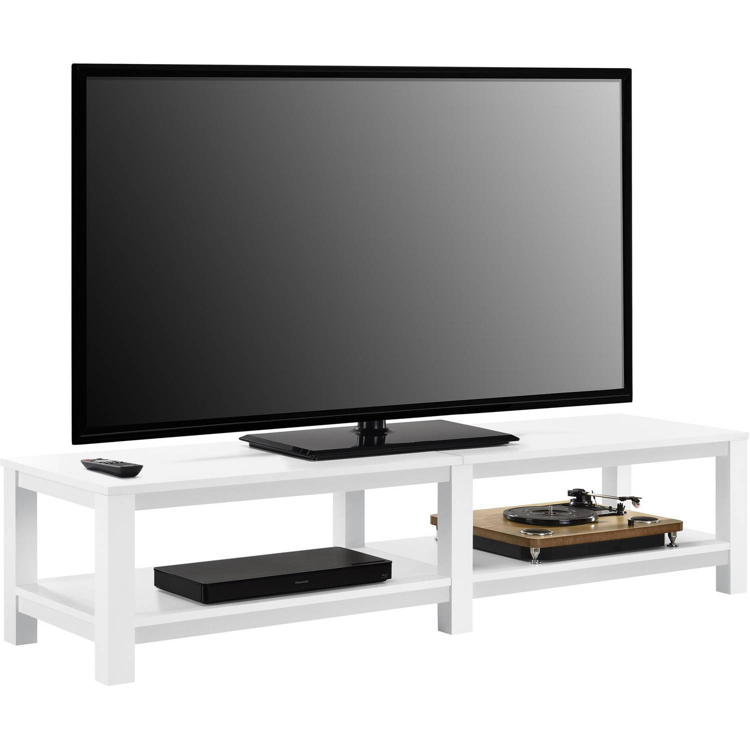 Mainstays Parsons Tv Up Tvs For Stand To 65