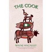The Cook (Paperback)
