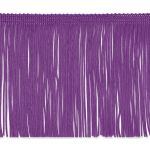"""Expo Int'l 20 yards of 4"""" Chainette Fringe Trim by the yard"""
