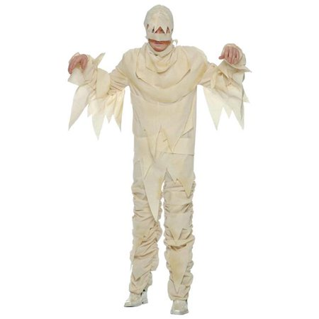 Costumes For All Occasions Lf15513Md Mummy Mens Medium 38-40 - Mummy Costum