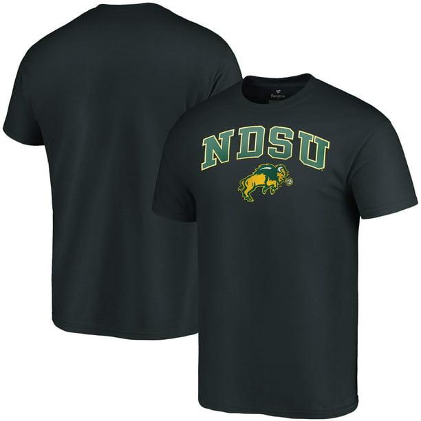 NCAA NDSU Bison T-Shirt V1