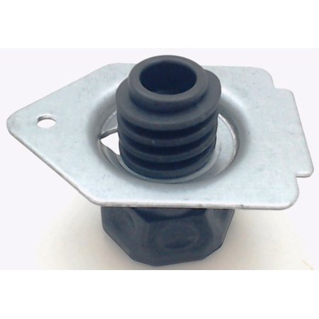 Clothes Dryer Leveling Leg, for Samsung, AP4210694,