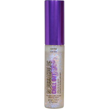 Hard Candy Glossaholic Lip Gloss, Chill Out
