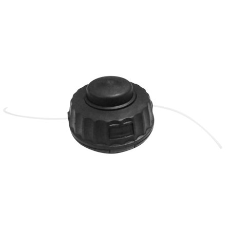 Spool Shaft (Sunseeker Curve Shaft Trimmer Replacement Head and Spool )