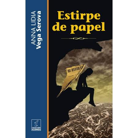 Estirpe de papel - eBook](Calabazas Halloween Papel)