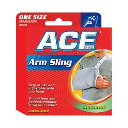 Universal Arm Sling By Ace, Model : #7395 - 1 - Model Sling