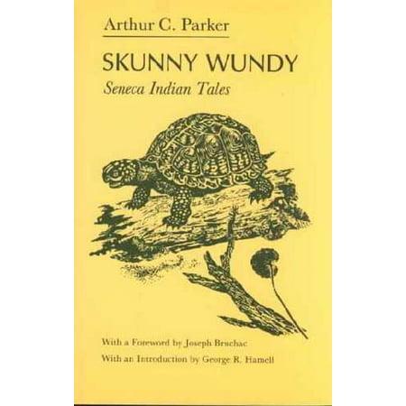 Skunny Wundy  Seneca Indian Tales