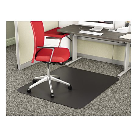 Deflecto Supermat 36 X 48 Chair Mat For Medium Pile Carpet