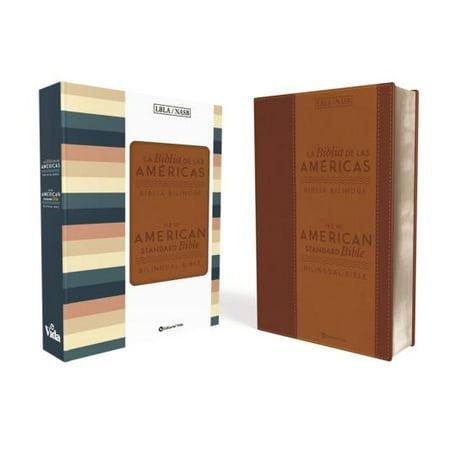 La Biblia de Las Américas / New American Standard Bible - Biblia Bilingüe](Halloween Et La Bible)