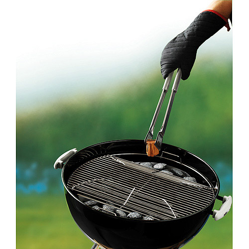 Weber Hinged Cooking Grate 22.5'' Grills