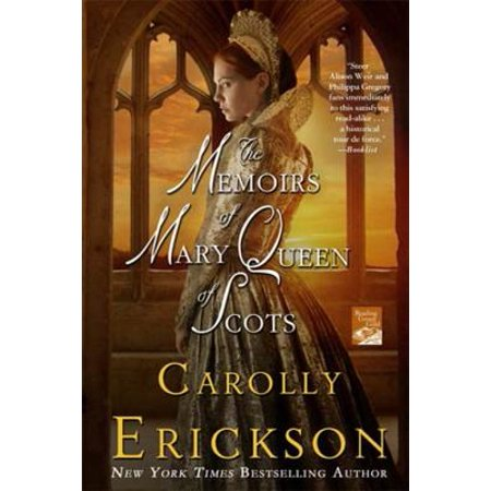 The Memoirs of Mary Queen of Scots - eBook