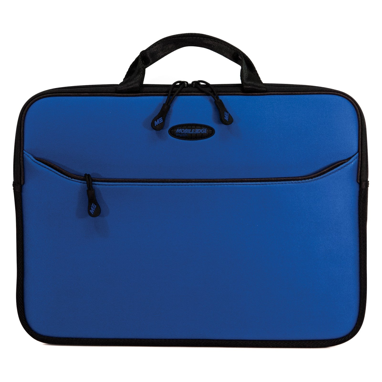 """Mobile Edge MESS5-16 16"""" SlipSuit Laptop Sleeve, Royal Blue by Mobile Edge"""