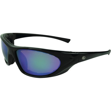 Bonefish Sunglasses, Green Mirror Polarized Lenses