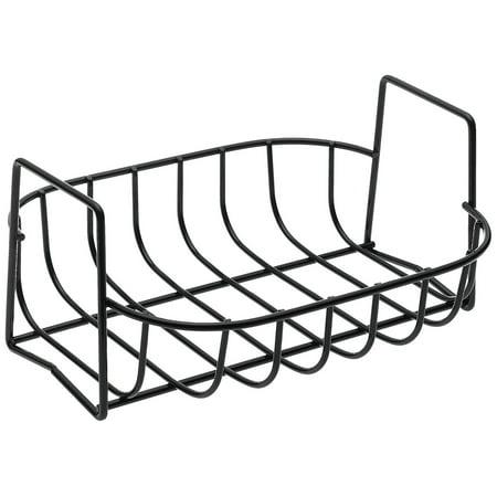 Chef's Design 13.5-Inch Roaster Rack Basket, Non-Stick