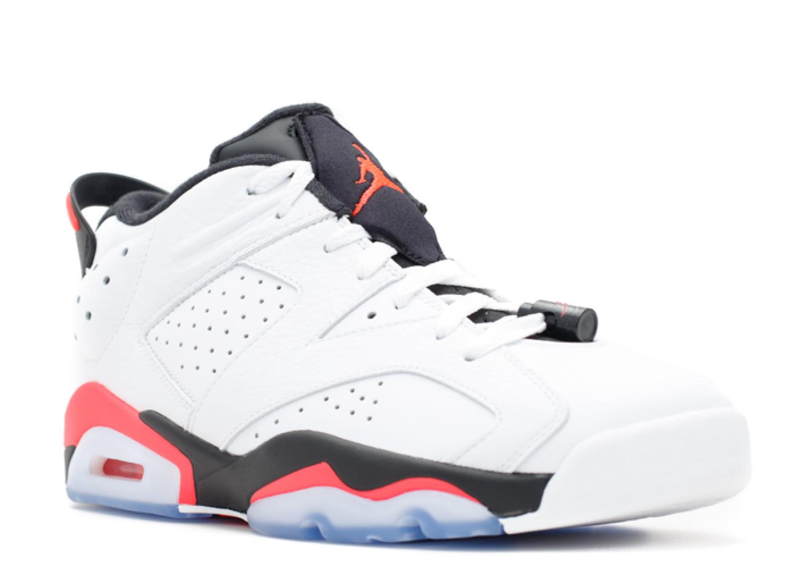 Air Jordan 6 Retro Low 'Infrared