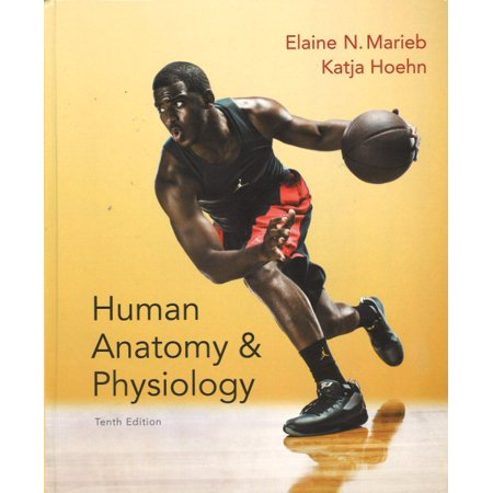 Human Anatomy Physiology Masteringap With Pearson Etext