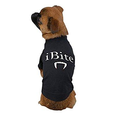 Casual Canine iBite Dog Tee Shirts
