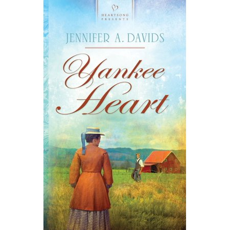- Yankee Heart - eBook
