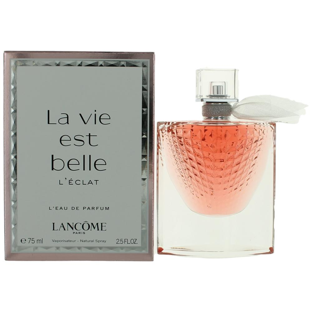 La Vie Est Belle L'Eclat Perfume by Lancome, 2.5 oz L'EDP Spray women