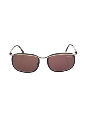 f2ec50bb924 Product Image Tom Ford FT0419 50J Marcello - Dark Grey Crystal