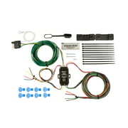 Hopkins Towing Solution 55999 Plug-In Simpler Vehicle To Trailer Wiring Harness
