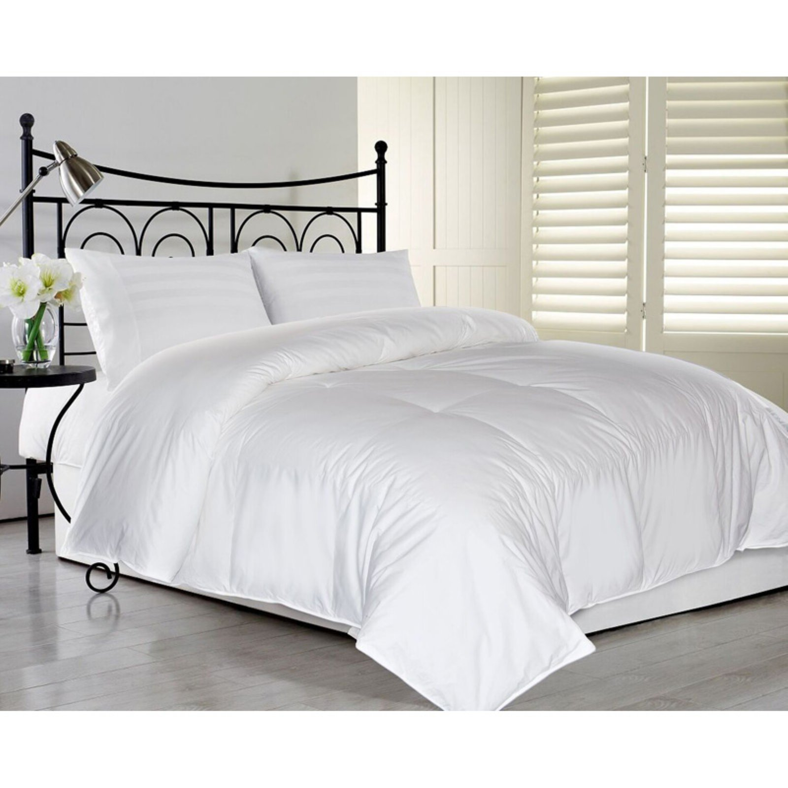 Down Comforter by Elle Home