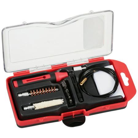 Winchester 13 Piece .410 Ga Shotgun Cleaning Kit & 6 Piece Driver Bit