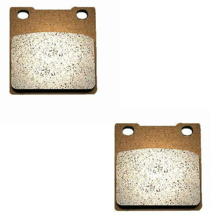 2001-2005 Suzuki Bandit 1200 GSF1200 Sintered HH Rear Brake Pads