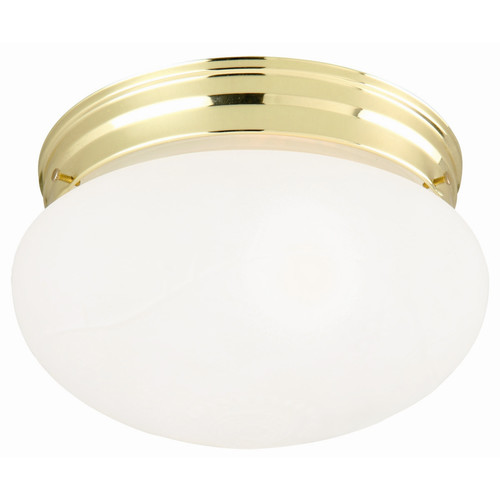 Design House 2 Light  Flush Mount