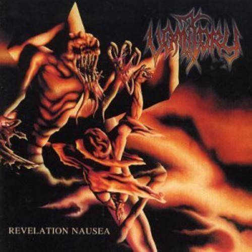 Vomitory includes: Urban Gustafsson (guitar).<BR>Recorded in August 2000.